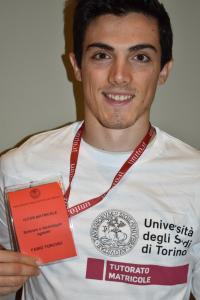 tutor Fabio Torchio